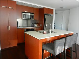 "Photo 2: 1806 1255 SEYMOUR Street in Vancouver: Downtown VW Condo for sale in ""ELAN"" (Vancouver West)  : MLS®# V1056105"