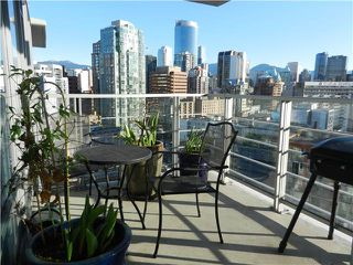 "Photo 8: 1806 1255 SEYMOUR Street in Vancouver: Downtown VW Condo for sale in ""ELAN"" (Vancouver West)  : MLS®# V1056105"