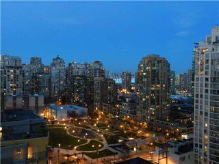 "Photo 9: 1806 1255 SEYMOUR Street in Vancouver: Downtown VW Condo for sale in ""ELAN"" (Vancouver West)  : MLS®# V1056105"