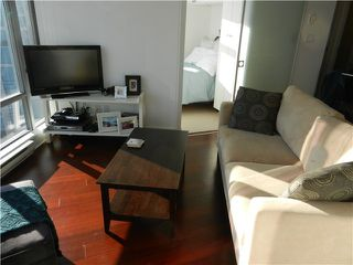 "Photo 3: 1806 1255 SEYMOUR Street in Vancouver: Downtown VW Condo for sale in ""ELAN"" (Vancouver West)  : MLS®# V1056105"