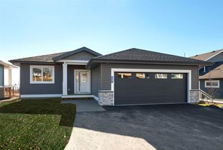 Main Photo: 537 55101 Ste Anne Trail: Rural Lac Ste. Anne County House for sale : MLS®# E3375737