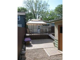 Photo 43: 1867 TORONTO Street in Regina: General Hospital Single Family Dwelling for sale (Regina Area 03)  : MLS®# 501275