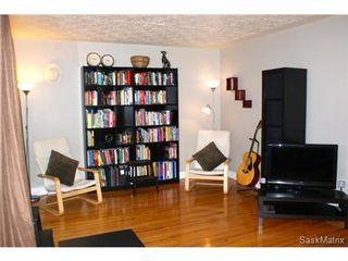 Photo 6: 1867 TORONTO Street in Regina: General Hospital Single Family Dwelling for sale (Regina Area 03)  : MLS®# 501275