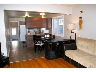 Photo 2: 1867 TORONTO Street in Regina: General Hospital Single Family Dwelling for sale (Regina Area 03)  : MLS®# 501275