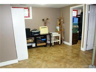Photo 22: 1867 TORONTO Street in Regina: General Hospital Single Family Dwelling for sale (Regina Area 03)  : MLS®# 501275