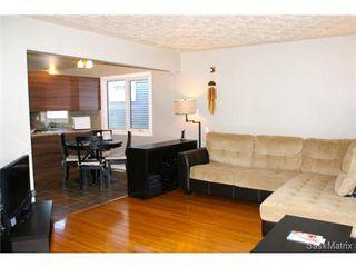 Photo 3: 1867 TORONTO Street in Regina: General Hospital Single Family Dwelling for sale (Regina Area 03)  : MLS®# 501275