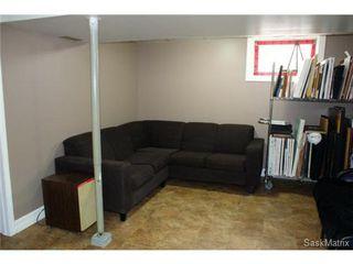 Photo 23: 1867 TORONTO Street in Regina: General Hospital Single Family Dwelling for sale (Regina Area 03)  : MLS®# 501275