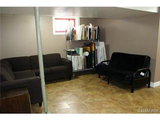 Photo 21: 1867 TORONTO Street in Regina: General Hospital Single Family Dwelling for sale (Regina Area 03)  : MLS®# 501275