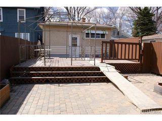 Photo 38: 1867 TORONTO Street in Regina: General Hospital Single Family Dwelling for sale (Regina Area 03)  : MLS®# 501275