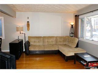 Photo 5: 1867 TORONTO Street in Regina: General Hospital Single Family Dwelling for sale (Regina Area 03)  : MLS®# 501275