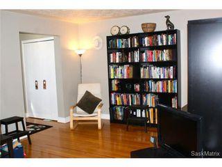 Photo 4: 1867 TORONTO Street in Regina: General Hospital Single Family Dwelling for sale (Regina Area 03)  : MLS®# 501275