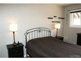Photo 13: 1867 TORONTO Street in Regina: General Hospital Single Family Dwelling for sale (Regina Area 03)  : MLS®# 501275