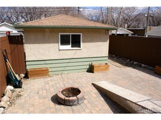 Photo 36: 1867 TORONTO Street in Regina: General Hospital Single Family Dwelling for sale (Regina Area 03)  : MLS®# 501275