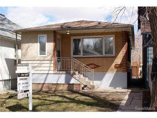 Photo 39: 1867 TORONTO Street in Regina: General Hospital Single Family Dwelling for sale (Regina Area 03)  : MLS®# 501275