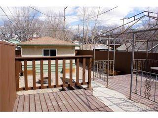 Photo 37: 1867 TORONTO Street in Regina: General Hospital Single Family Dwelling for sale (Regina Area 03)  : MLS®# 501275