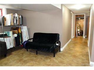 Photo 27: 1867 TORONTO Street in Regina: General Hospital Single Family Dwelling for sale (Regina Area 03)  : MLS®# 501275