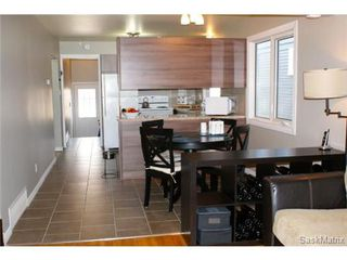 Photo 7: 1867 TORONTO Street in Regina: General Hospital Single Family Dwelling for sale (Regina Area 03)  : MLS®# 501275