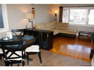 Photo 9: 1867 TORONTO Street in Regina: General Hospital Single Family Dwelling for sale (Regina Area 03)  : MLS®# 501275