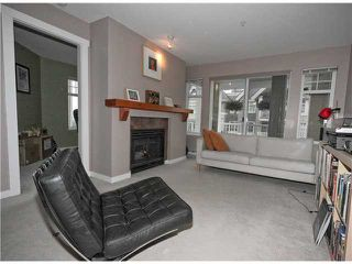"Photo 6: 304 1428 PARKWAY Boulevard in Coquitlam: Westwood Plateau Condo for sale in ""MONTREAUX"" : MLS®# V1072505"