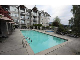 "Photo 14: 304 1428 PARKWAY Boulevard in Coquitlam: Westwood Plateau Condo for sale in ""MONTREAUX"" : MLS®# V1072505"
