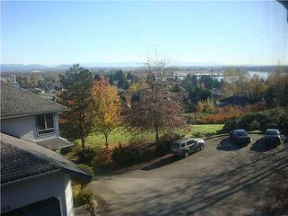 "Photo 1: 11 1355 CITADEL Drive in Port Coquitlam: Citadel PQ Townhouse for sale in ""CITADEL MEWS"" : MLS®# V1101807"