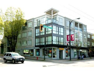 """Photo 20: 203 1718 VENABLES Street in Vancouver: Grandview VE Condo for sale in """"THE DRIVE-CITY VIEW TERRACES"""" (Vancouver East)  : MLS®# V1108596"""