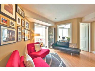 """Photo 3: 203 1718 VENABLES Street in Vancouver: Grandview VE Condo for sale in """"THE DRIVE-CITY VIEW TERRACES"""" (Vancouver East)  : MLS®# V1108596"""