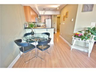"""Photo 5: 203 1718 VENABLES Street in Vancouver: Grandview VE Condo for sale in """"THE DRIVE-CITY VIEW TERRACES"""" (Vancouver East)  : MLS®# V1108596"""