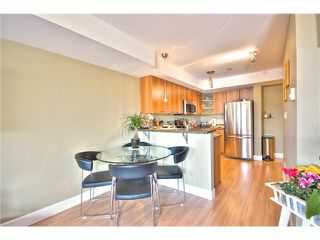 """Photo 6: 203 1718 VENABLES Street in Vancouver: Grandview VE Condo for sale in """"THE DRIVE-CITY VIEW TERRACES"""" (Vancouver East)  : MLS®# V1108596"""