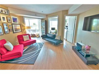 """Photo 4: 203 1718 VENABLES Street in Vancouver: Grandview VE Condo for sale in """"THE DRIVE-CITY VIEW TERRACES"""" (Vancouver East)  : MLS®# V1108596"""