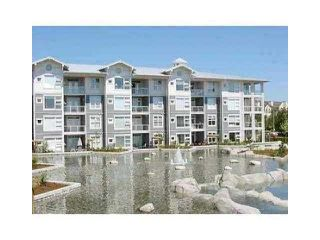 "Photo 16: 402 4600 WESTWATER Drive in Richmond: Steveston South Condo for sale in ""COPPER SKY"" : MLS®# V1110411"