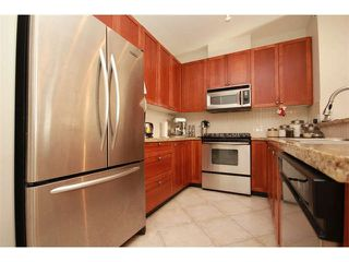 "Photo 11: 402 4600 WESTWATER Drive in Richmond: Steveston South Condo for sale in ""COPPER SKY"" : MLS®# V1110411"