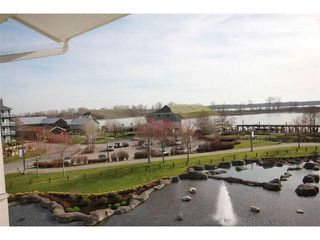 "Photo 3: 402 4600 WESTWATER Drive in Richmond: Steveston South Condo for sale in ""COPPER SKY"" : MLS®# V1110411"