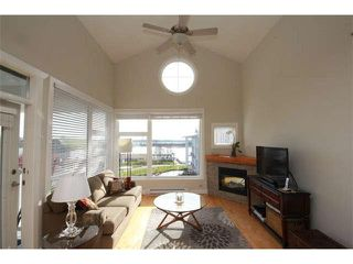 "Photo 5: 402 4600 WESTWATER Drive in Richmond: Steveston South Condo for sale in ""COPPER SKY"" : MLS®# V1110411"
