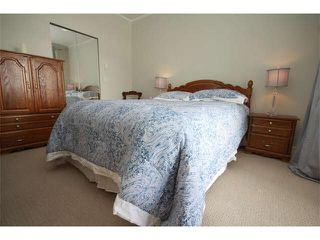 """Photo 12: 402 4600 WESTWATER Drive in Richmond: Steveston South Condo for sale in """"COPPER SKY"""" : MLS®# V1110411"""