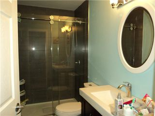 """Photo 13: 18 1765 PADDOCK Drive in Coquitlam: Westwood Plateau Townhouse for sale in """"WORTHING GREEN"""" : MLS®# V1111554"""
