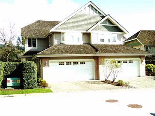 """Photo 19: 18 1765 PADDOCK Drive in Coquitlam: Westwood Plateau Townhouse for sale in """"WORTHING GREEN"""" : MLS®# V1111554"""