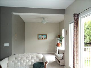 """Photo 6: 18 1765 PADDOCK Drive in Coquitlam: Westwood Plateau Townhouse for sale in """"WORTHING GREEN"""" : MLS®# V1111554"""