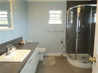 """Photo 10: 18 1765 PADDOCK Drive in Coquitlam: Westwood Plateau Townhouse for sale in """"WORTHING GREEN"""" : MLS®# V1111554"""