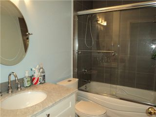 """Photo 12: 18 1765 PADDOCK Drive in Coquitlam: Westwood Plateau Townhouse for sale in """"WORTHING GREEN"""" : MLS®# V1111554"""