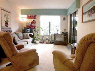 "Photo 4: 205 436 7TH ST in New Westminster: Uptown NW Condo for sale in ""Regency Court"" : MLS®# V532542"