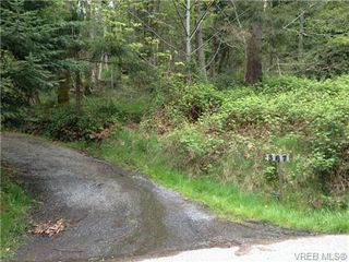 Photo 11: 381 Cusheon Lake Road in SALT SPRING ISLAND: GI Salt Spring Land for sale (Gulf Islands)  : MLS®# 350023