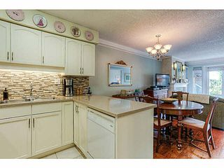Photo 3: 106 74 MINER Street in New Westminster: Fraserview NW Condo for sale : MLS®# V1121368