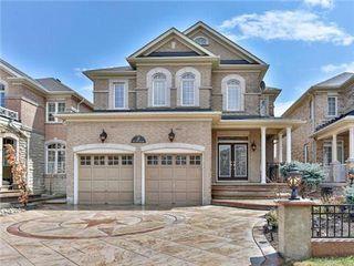 Main Photo: 8 Messina Avenue in Brampton: Bram West House (2-Storey) for sale : MLS®# W3203401