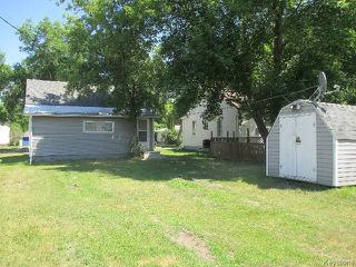 Photo 7: 219 4th Avenue Northeast in DAUPHIN: Manitoba Other Residential for sale : MLS®# 1518527