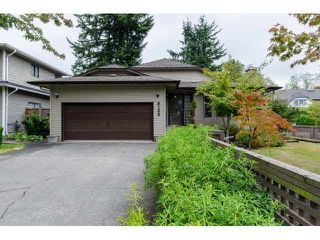 Main Photo: 6102 131A Street in Surrey: Panorama Ridge House for sale : MLS®# F1451081