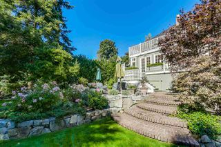 "Photo 19: 1926 MATTHEWS Avenue in Vancouver: Shaughnessy House for sale in ""1st Shaughnessy"" (Vancouver West)  : MLS®# R2005501"
