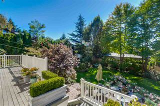 "Photo 17: 1926 MATTHEWS Avenue in Vancouver: Shaughnessy House for sale in ""1st Shaughnessy"" (Vancouver West)  : MLS®# R2005501"