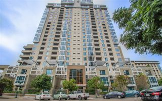 Photo 17: DOWNTOWN Condo for sale : 1 bedrooms : 300 W Beech Street #205 in San Diego