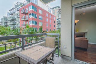Photo 15: DOWNTOWN Condo for sale : 1 bedrooms : 300 W Beech Street #205 in San Diego